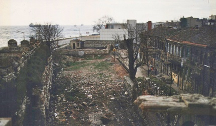 ARMADA HOTEL BUILDING – 1994