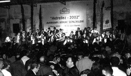 HIDRELLEZ (1997-2011)